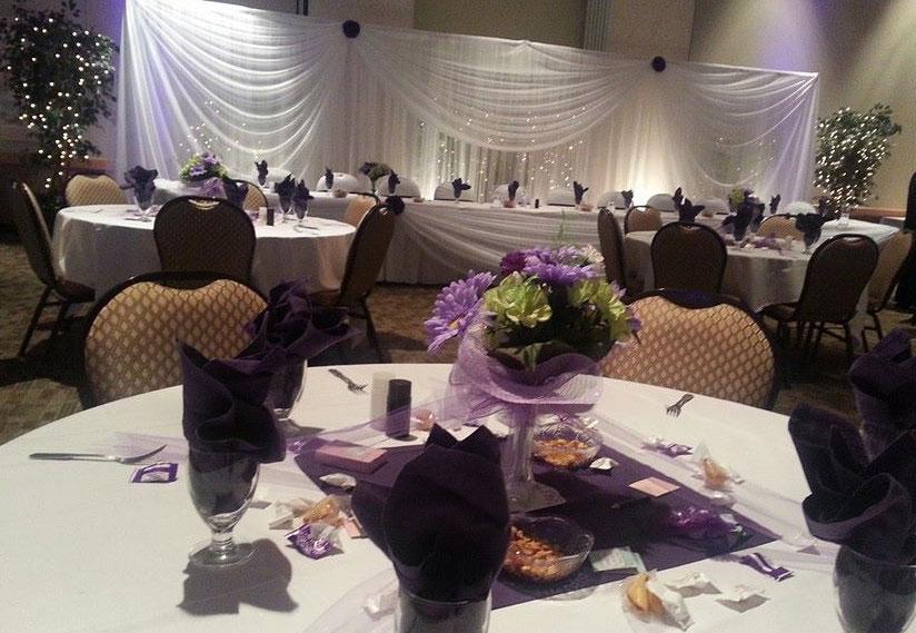 wedding catering St. Paul Minneapolis Twin Cities Minnesota
